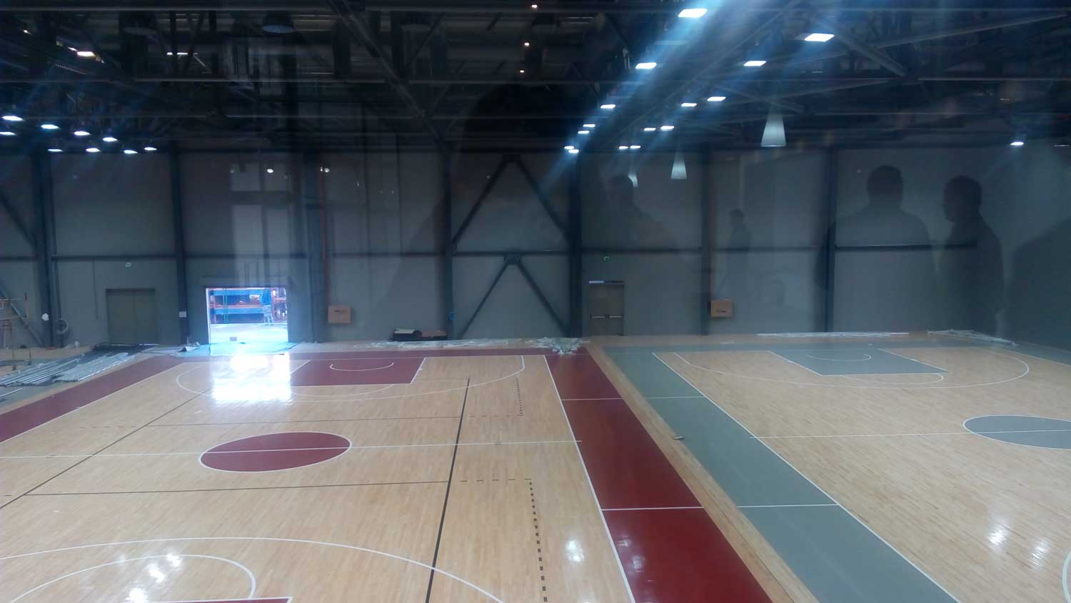 TOFAS SPORT CENTER / BURSA 2014